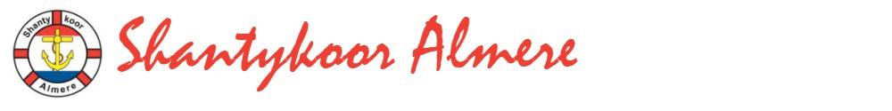 Shantykoor  Almere