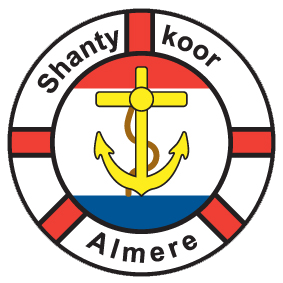 Logo Shantykoor Almere (transperant)