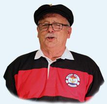 Martin-Piekstra